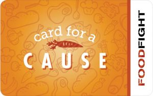 card for a cause